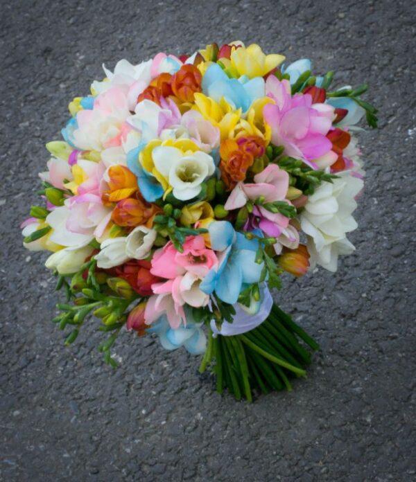 Buchet-frezii-multicolore