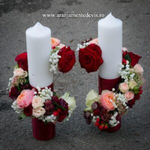Lumanari-model-spiralat-nunta